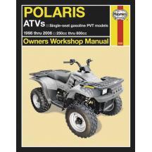 ATV Manual - Polaris