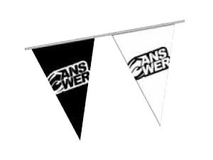ANSWER PENNANT