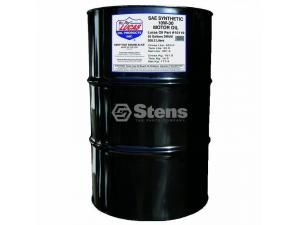 Synthetic SAE Oil - 20W50 - 55gal. Drum