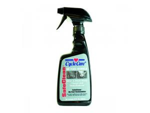 Safe Clean Silver and Black Engine Cleaner
