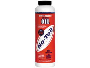 NO-TOIL AIR FILTER OIL