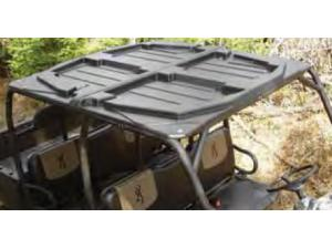 MULTI PASSENGER ROOF WITH CARGO STORAGE AREA