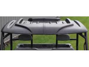 60IN. 2-PIECE UNIVERSAL ROOF WITH CARGO STORAGE