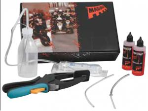MAGURA MINERAL OILS AND BLEEDING KITS