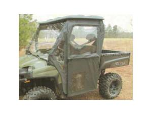 FULL SIZE POLARIS RANGER DOORS