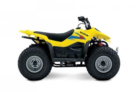 2019 Suzuki LTZ50L9 1