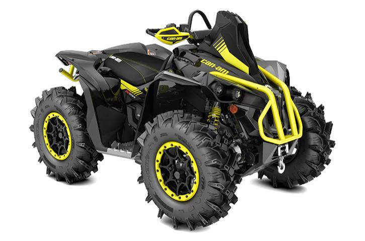2019 Can-Am Renegade® X® mr 1000R