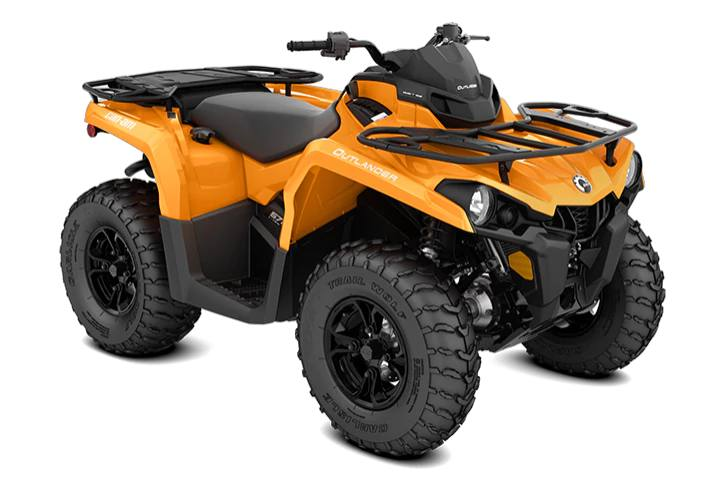 2019 Can-Am Outlander™ DPS™ 450 for sale in Mitchell, SD