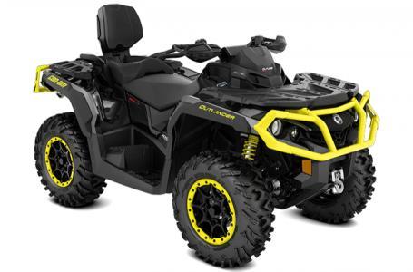 2019 Can-Am ATV Outlander™ Max Xt-p™ 850