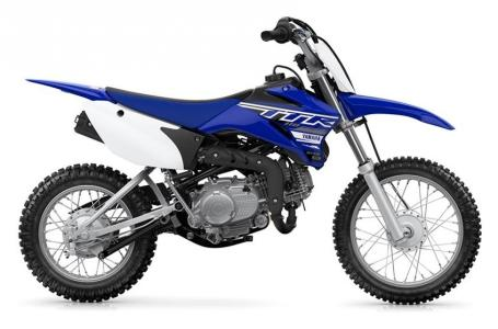 2019 Yamaha TTR110EK for sale 149604