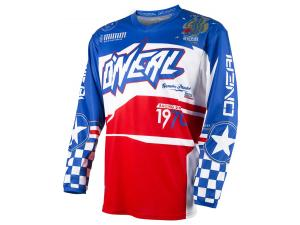 Element Afterburner Youth Jerseys