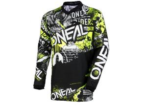 Element Attack Youth Jerseys