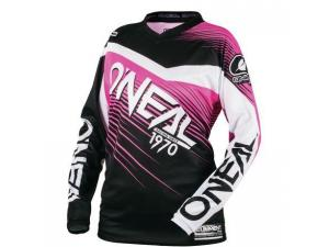Element Racewear Girls Youth Jersey
