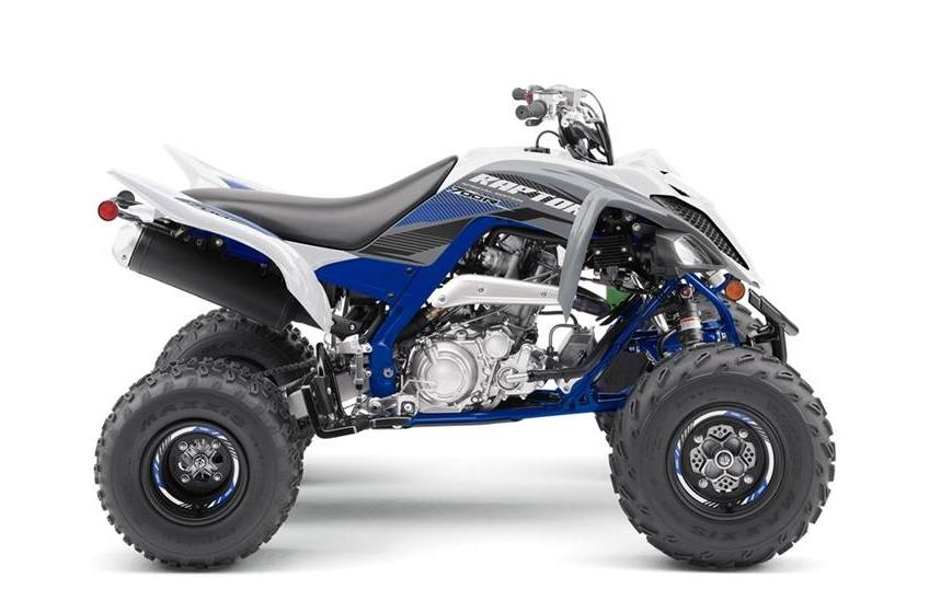 Yamaha Raptor 700R For Sale >> 2019 Yamaha Raptor 700r Se