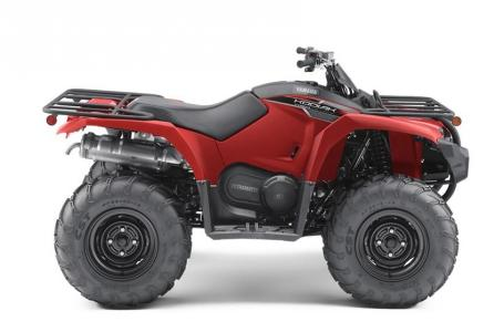 2019 Yamaha Kodiak 450 4
