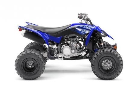 2019 Yamaha YFZ450R 1