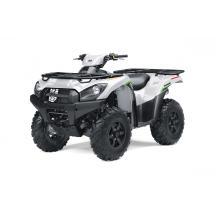 2019 Kawasaki kvf750