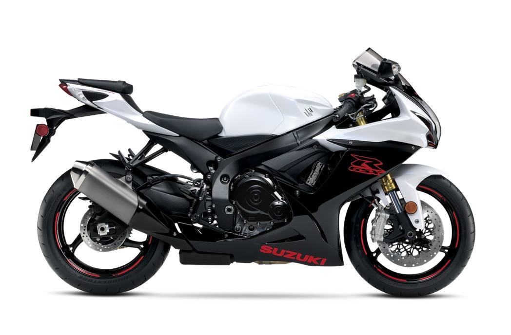 2019 Suzuki GSX-R750