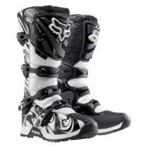 Fox Racing Mens Comp 5 Boots 16448-001-14