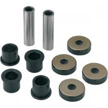 Set of Front /& Lower A-Arm Bushing Kits 1993-2006 Yamaha Kodiak 400 4x4