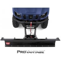 WATER GROOVED FRONT BRAKE SHOES /& SPRINGS for 2009-2013 Kawasaki KAF 950 Mule 4010 Diesel /& Diesel Trans 2 Sets