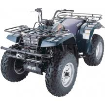 WARN 93924 Winch Mounting System