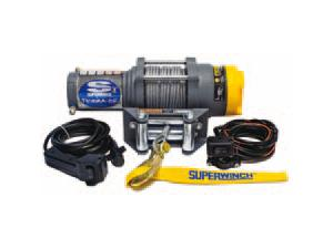 superwinch terra series (wire rope units)