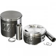 Wiseco PK1170 67.50 mm 2-Stroke Motorcycle Piston Kit with Top-End Gasket Kit
