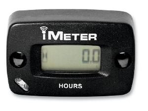 IMETER™ WIRELESS HOUR METER