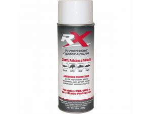 RX Protectant Cleaner and Polish