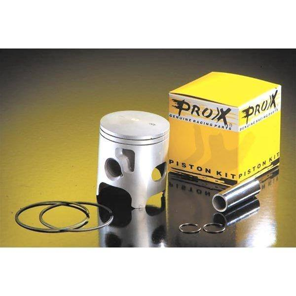 Piston Kit Standard Bore 56.00mm For 1986 Kawasaki KX125~Wiseco 540M05600