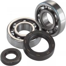 Wheel Bearing and Seal Kit For 1994 Honda TRX200D FourTrax Type II~All Balls