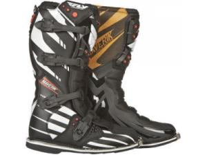 4pc. Strap Kit for Maverik F4 Boots