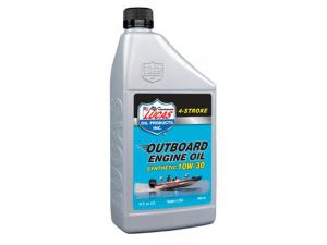 Outboard 4T Engine Oil - 10W30