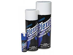 Plastic Cleaner, Protectant And Polish