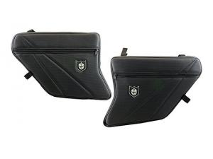 Pro Armor Door Knee Pads with Storage