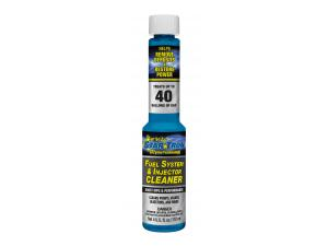 Fuel System & Injector Cleaner