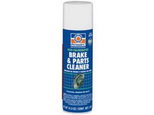 Non-Chlorinated Brake & Parts Cleaner