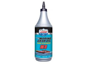 Marine Synthetic Gear Oil - 75W90