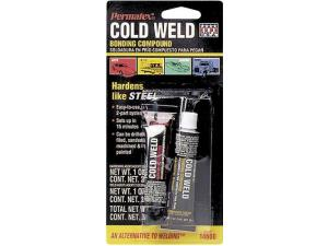 Cold Weld Bonding Compound