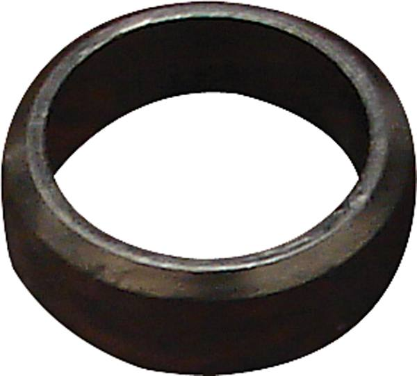Pipe To Silencer Exhaust Seal~2004 Arctic Cat Sabercat 600 EFI EXT