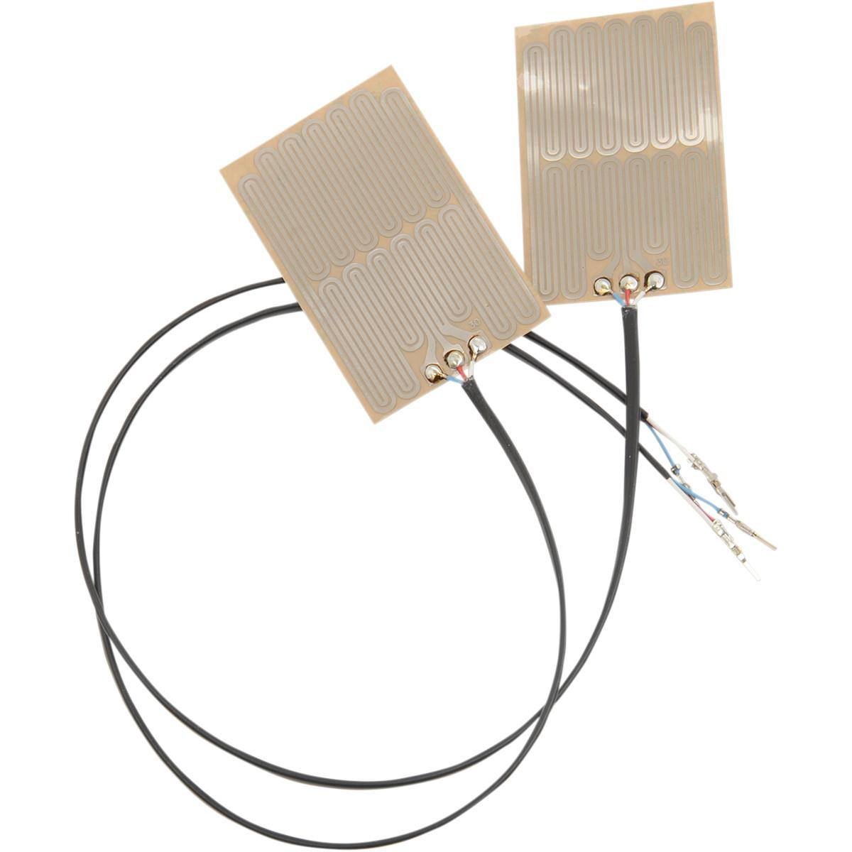 RSI Racing Extended Grip Heat Elmnt Kit w// OEM Terminals GH-12