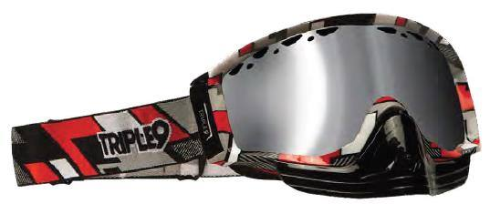 629db336f46 Switch Snowmobile Goggles for sale in Draper