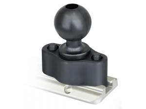 1.5in. Ball Quick Release Track Base