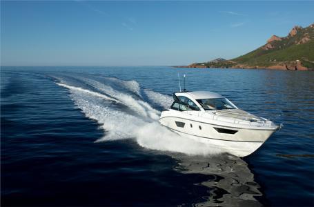 2019 BENETEAU GRAN TURISMO 40 for sale