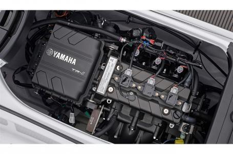 2019 Yamaha VX-C 9