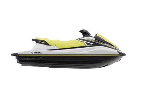 2019 Yamaha VX-C 2
