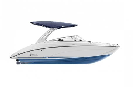 2019 Yamaha boat for sale, model of the boat is 242 Limited S E-Series & Image # 2 of 9