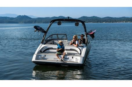 2019 Yamaha boat for sale, model of the boat is AR195 & Image # 5 of 8