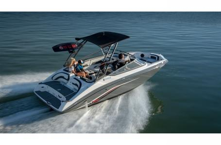 2019 Yamaha boat for sale, model of the boat is AR195 & Image # 3 of 8